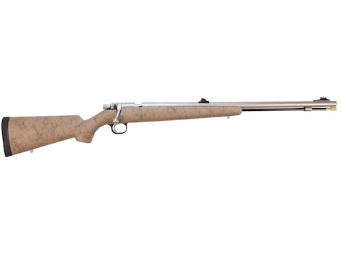 """Knight Ultra-Lite Colorado Legal Bare Primer Muzzleloading Rifle .50 Caliber 24"""" Barrel..."""