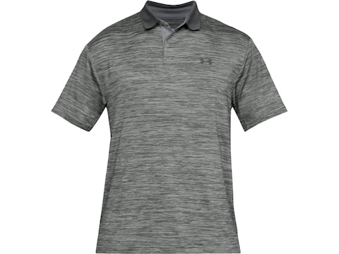 Under Armour Men's Performance 2.0 Short Sleeve Polo Polyester
