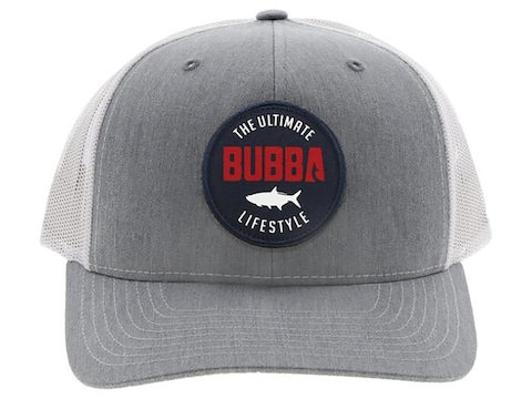 Bubba Men's Logo Cap