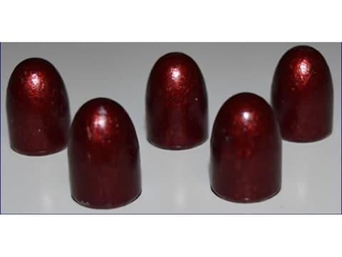 Missouri Bullet Company Bullets 45 ACP (452 Diameter) 230 Grain Hi-Tek Coated Round Nos...