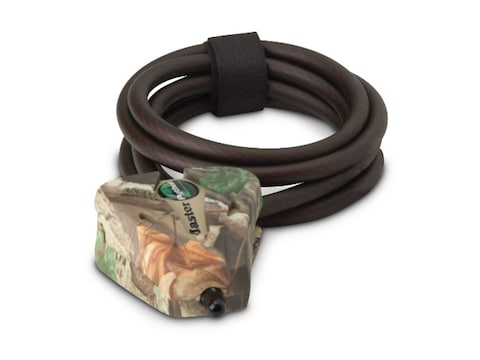 Stealth Cam Python Trail Camera Cable Lock System