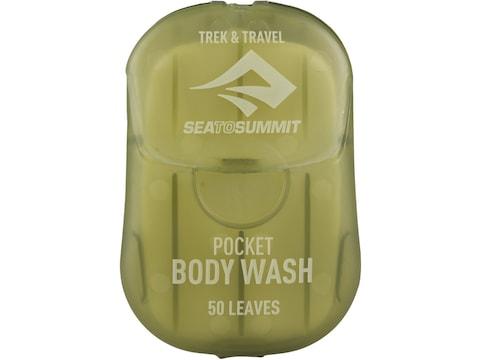 Sea to Summit Trek & Travel Soap