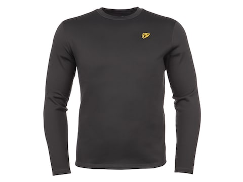 ScentBlocker Men's Koretec Heavyweight Scent Control Base Layer Long Sleeve Shirt