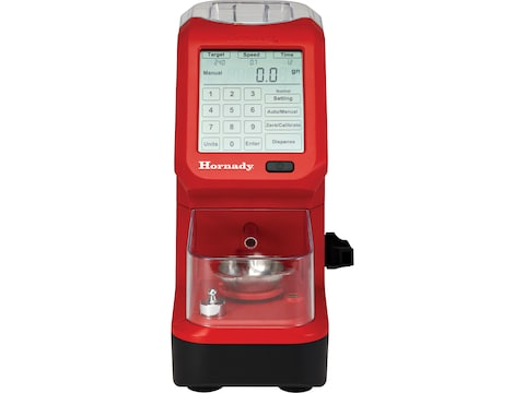 Hornady Auto Charge Pro Digital Powder Scale and Dispenser