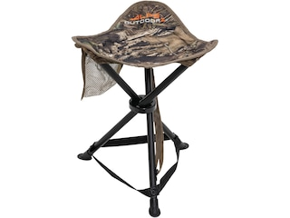 ALPS Outdoorz Tri-Leg Stool Mossy Oak Country DNA