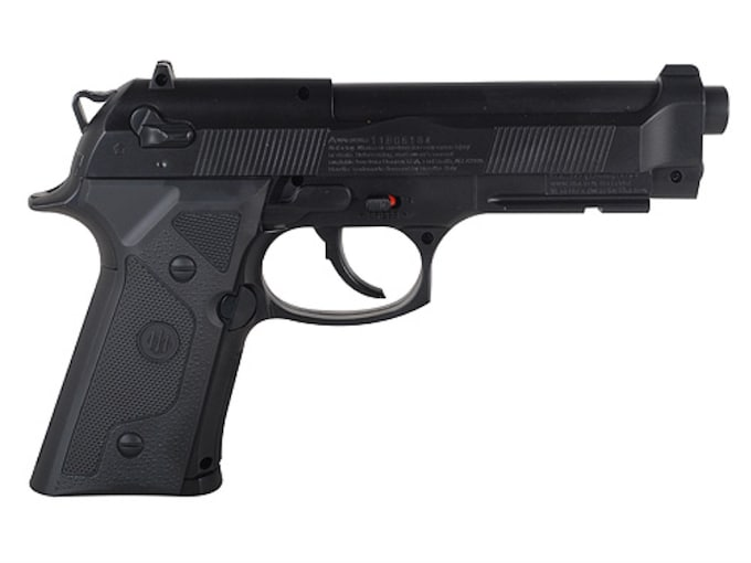 Beretta Elite II Air Pistol 177 Caliber BB