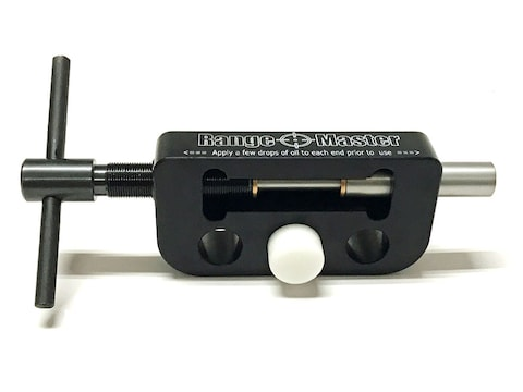 MGW Upper Assembly with No Block for MGW Range Master Sight Tool