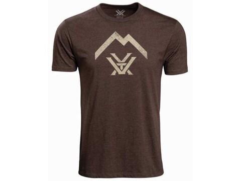 Vortex Optics Men's Thin Air Logo Short Sleeve T-Shirt