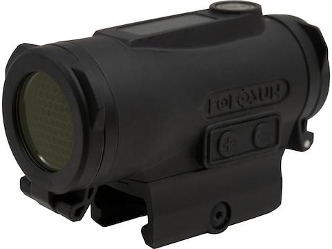 Holosun HE530GC-RD Elite Red Dot Sight 1x 30mm 65 MOA Circle with 2 MOA Dot Picatinny-S...