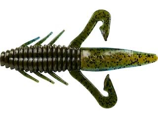 Gene Larew Biffle Bug Creature Bama Bug