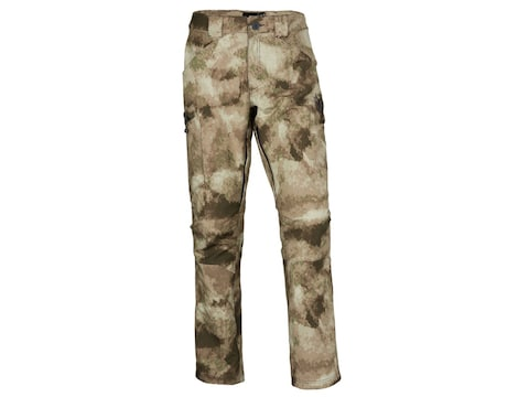 Browning Men's Hell's Canyon Speed Speed Javelin-FM Soft Shell Pants Polyester