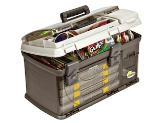 Plano Guide Series 3700 Stowaway Rack Pro Tackle Box System