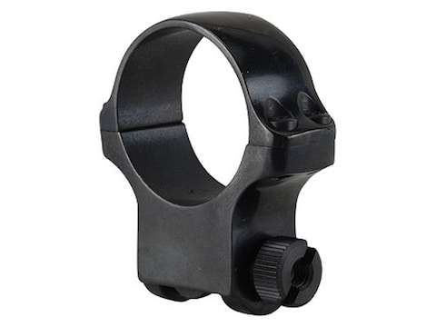 Ruger 30mm Ring Mount 5B30 Gloss High