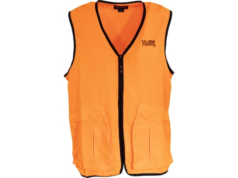 MidwayUSA Men's Deluxe Blaze Vest