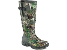 a86bf42f2c7 LaCrosse 4XAlpha Snake Proof 16 Hunting Boots Hand-Laid Premium Rubber