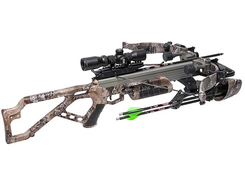 Excalibur Micro Mag 340 Crossbow Package Realtree Excape