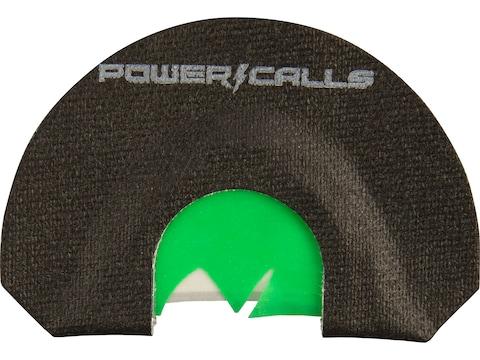 Power Calls Combo Cut Diaphragm Turkey Call