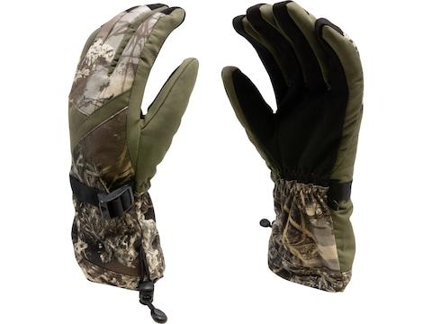 MidwayUSA Men's Elk Fork Gloves