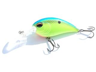 Jenko Fishing CD7 Crankbait Citrus Shad