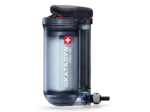 Katadyn Hiker Pro Microfilter Water Filtration System Polymer