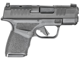 "Springfield Armory Hellcat OSP Semi-Automatic Pistol 9mm Luger 3"" Barrel 13-Round Polymer Black"