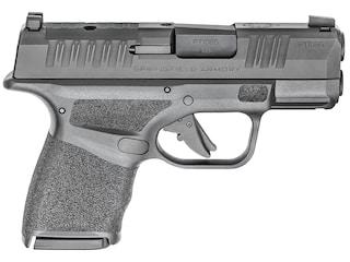 "Springfield Armory Hellcat OSP Pistol 9mm Luger 3"" Barrel 13-Round Polymer Black"