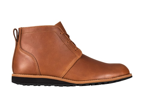 5.11 Mission Ready Chukka Boots Leather
