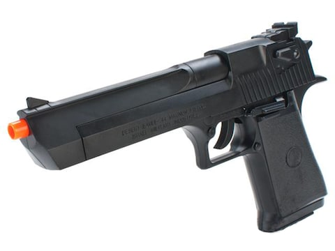 Magnum Research Desert Eagle 44 Magnum Spring Powered Airsoft Pistol