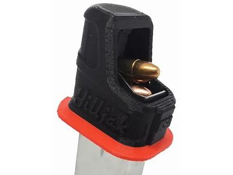 Hilljak QL9G Quickie Magazine Speed Loader Polymer Glock G17, G19, G26, G34, G22, G23, ...