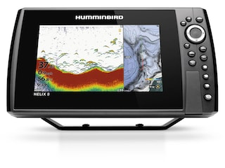 Humminbird HELIX 8 CHIRP GPS G4N Fish Finder