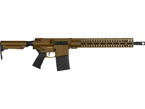 "CMMG Resolute 300 MK3 Rifle 308 Winchester 16.1"" Barrel 20-Round"