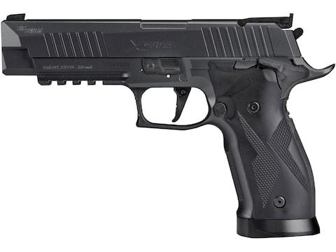 Sig Sauer P226 X5 Series Air Pistol 177 Caliber Pellet