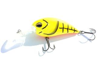 Jenko Fishing CD7 Silent Crankbait Banana Split