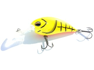 Jenko Fishing CD7 Crankbait Banana Split