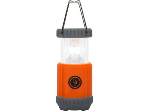 UST Ready LED Lantern Requires 4 AA Batteries ABS Plastic Orange