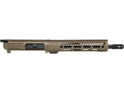 AR-STONER AR-15 EV2 Billet Pistol Upper Receiver Assembly, without BCG 5.56x45mm NATO 1...