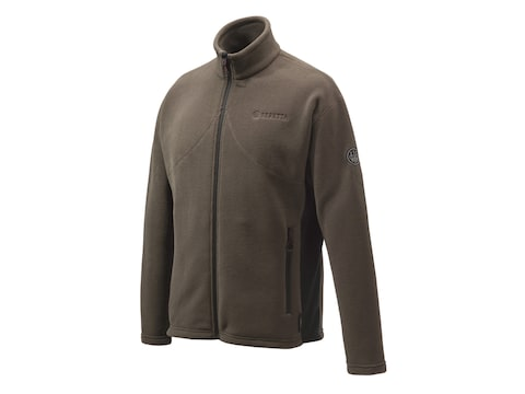 Beretta Men's Smartech Fleece Jacket Polyester