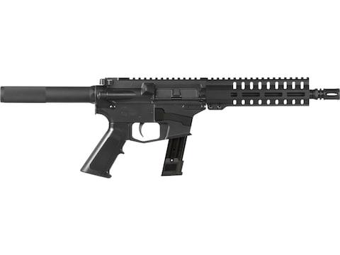 "CMMG Banshee 100 MK17 9mm Luger Semi-Automatic Pistol 8"" Barrel 20+1-Round"