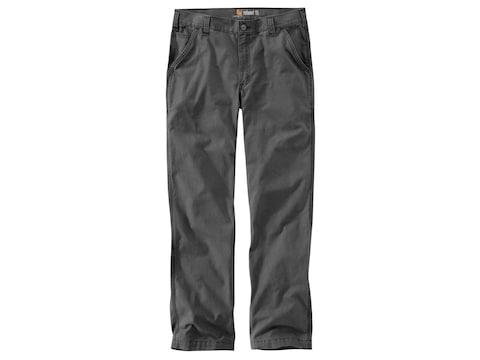 Carhartt Men's Rugged Flex Rigby Dungarees Cotton/Spandex