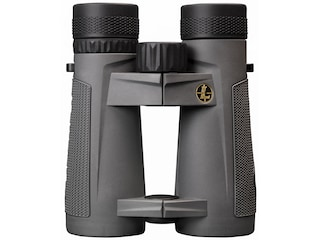 Leupold BX-5 Santiam HD Binocular 10x42mm Shadow Gray