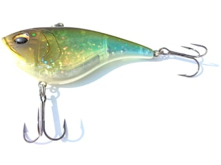 Jenko Fishing Rip Knocker 75 Lipless Crankbait Gagonit Green