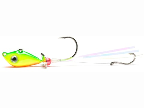 Mustad Walleye Death Spinner