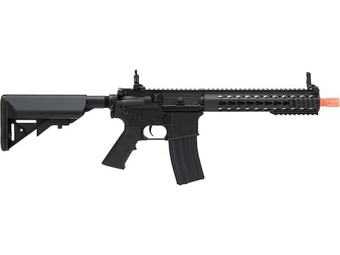 Colt M4A1 Keymod AEG Airsoft Rifle Black