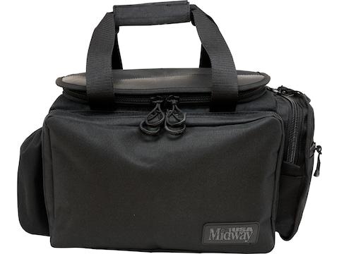 MidwayUSA Two Pistol Range Bag