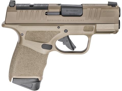 Springfield Armory Hellcat OSP Semi-Automatic Pistol