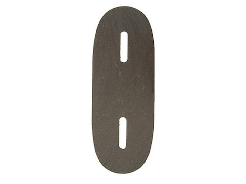 Kick Eez Tapered Stock Shim Spacers 1/4""