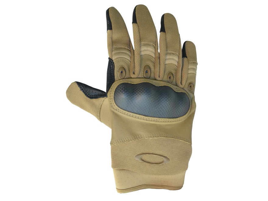 Oakley Men S Factory Pilot 2 0 Gloves Coyote Medium