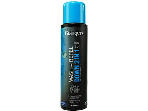 Grangers 2in1 Down Wash & Repel 300ml Bottle