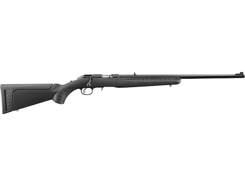 "Ruger American Rimfire 22 Long Rifle Bolt Action Rifle 22"" Barrel 10-Round"