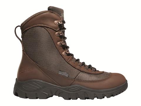 """Danner Element 8"""" Hunting Boots Full-Grain Leather Men's"""